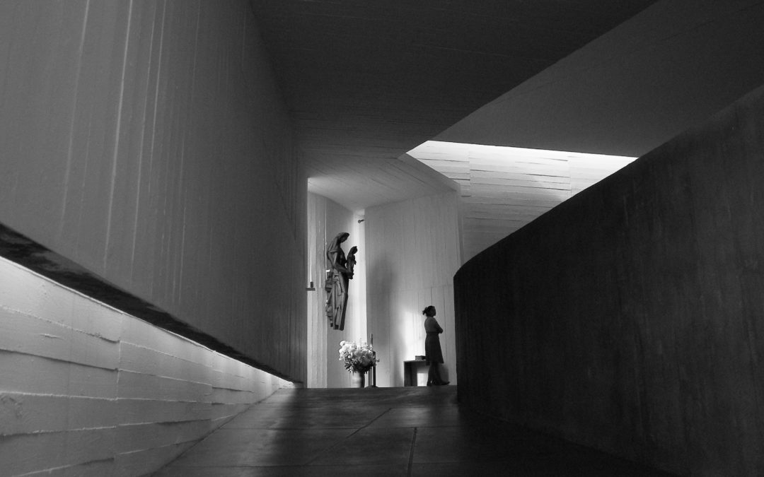 The Phenomenology in Architecture